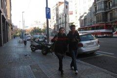 Barcellona Natale 2011