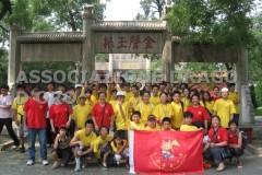 Vacanza-studio estiva 2010 | Qingdao 2010 夏令营