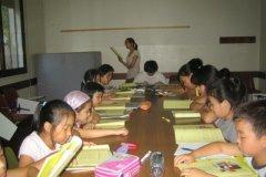 Studiando il cinese|学习汉语中。。。